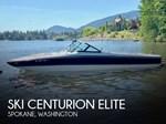 1996 Ski Centurion