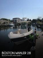 2013 Boston Whaler