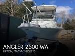 2007 Angler