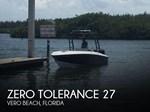 1998 Zero Tolerance