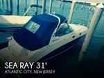 2005 Sea Ray