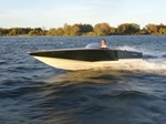 1991 Kavalk 19 Classic Runabout