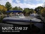 2011 Nautic Star