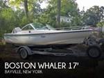 1995 Boston Whaler