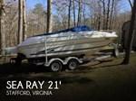 2000 Sea Ray