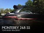 2015 Monterey