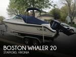 2002 Boston Whaler