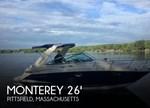 2011 Monterey