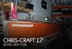 1947 Chris-Craft