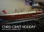 1964 Chris-Craft