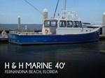 2008 H & H Marine