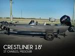 2016 Crestliner