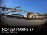 1979 Norsea Marine