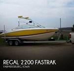 2006 Regal