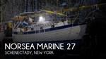 1987 Norsea Marine
