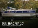 2016 Sun Tracker