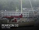 1981 Pearson