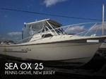 1990 Sea Ox