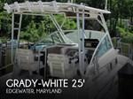 1992 Grady-White