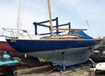 1967 NORDIC FOLKBOAT Sailboat