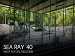 1993 Sea Ray