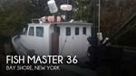 1986 Fish Master