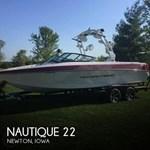 2012 Nautique