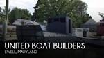 1967 United Boat Builders