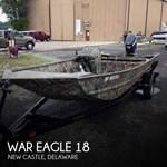 2014 War Eagle