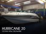 2014 Hurricane