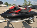 2010 Sea-Doo RXT-X 260