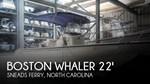 2006 Boston Whaler