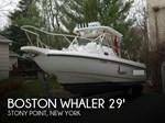 2003 Boston Whaler