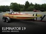 1988 Eliminator