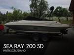 2010 Sea Ray