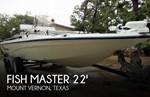 2003 Fish Master