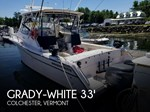 2003 Grady-White