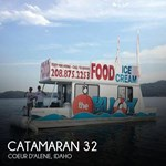 2006 Catamaran Cruisers