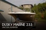 1994 Dusky Marine