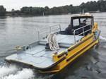 2006 ACB Jet Boat