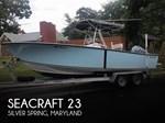 1987 SeaCraft