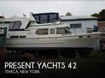 1988 Present Yachts