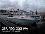 2004 Sea Pro