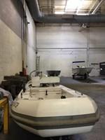 2012 Rigid Boats 130