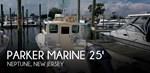 2006 Parker Marine
