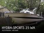 1986 Hydra-Sports