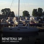 2017 Beneteau