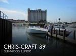 1984 Chris-Craft
