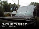 2012 Smoker Craft