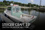 2004 Steiger Craft